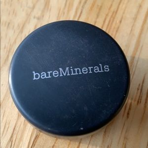 """Bareminerals eye color in """"in bloom"""""""